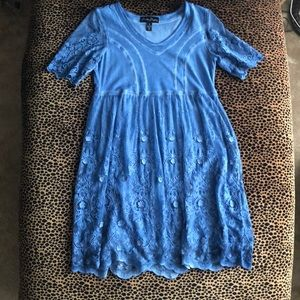 Gretty Zueger Dress
